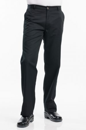 מכנס שף NERO שחור
