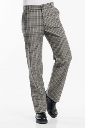 מכנס שף FANO קוביות