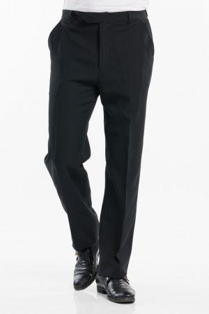 מכנס מלצר שחור