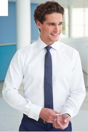 Prato גזרת Slim Fit  גברים 100% כותנה