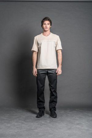 חולצת מלצר YING